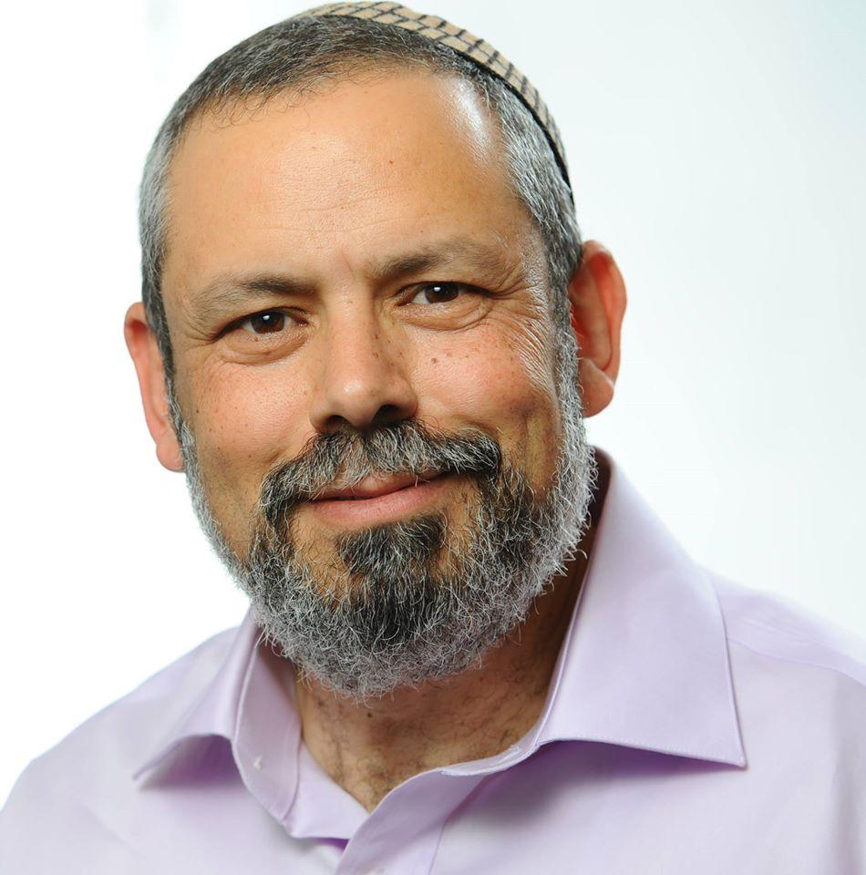 יוחאי דמרי - ראש המועצה
